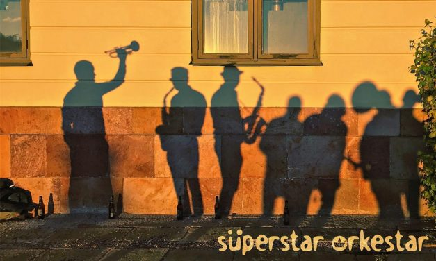 "Süperstar Orkestar – Album ""Hopeˮ – Recenzija"
