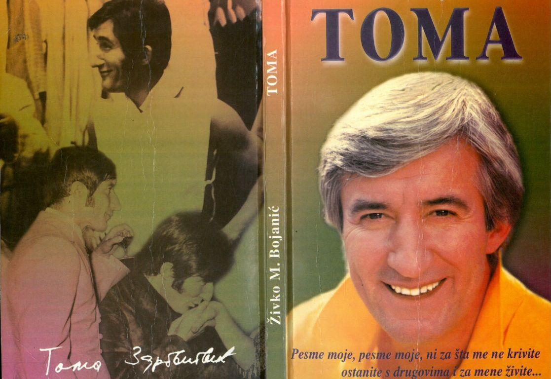 knjiga toma