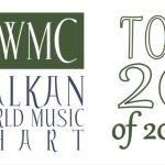 Balkan World Music Chart – Top 20 of 2020