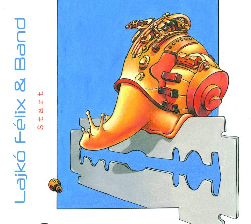 felix band start cover