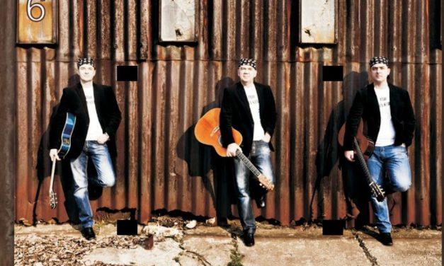 """Trio Balkan Strings: """"Via Danube"""" – Recenzija"""