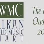 Balkan World Music Chart – The First Quarter 2021