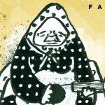 """Recenzija albuma """"Falan Filan"""" trija Perija"""