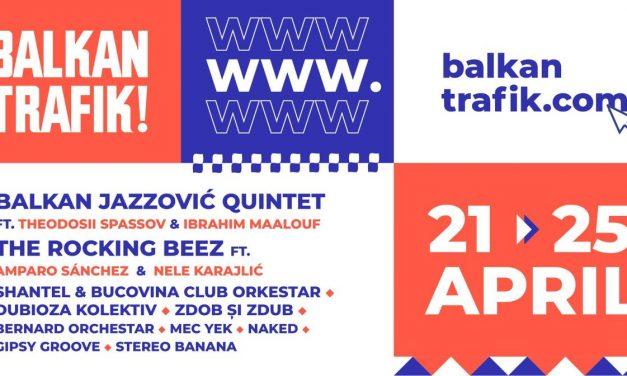 Balkan Trafik! – Mali jubilej i veliki program