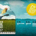 World Music kraj jula pripada Zeman Festu